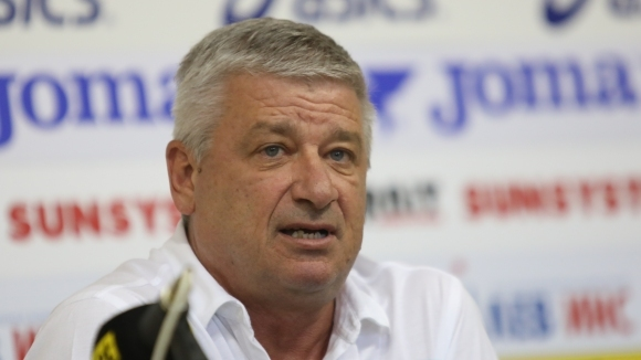 Президентът на Марица (Пловдив) Христо Христов потвърди кандидатурата си за