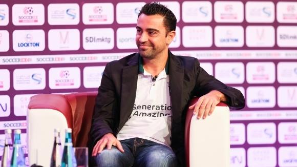 Легендата на Барселона Чави Ернандес призна, че той и неговият