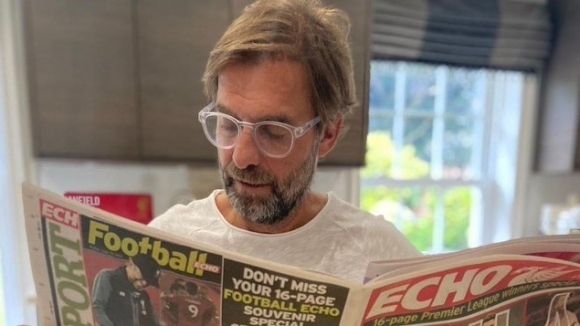 Мениджърът Юрген Клоп призова феновете на Ливърпул да спрат масовите