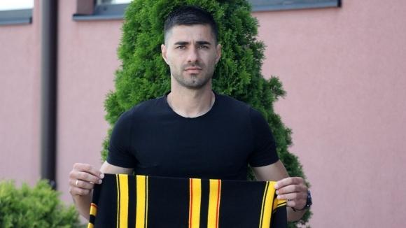 Ботев (Пловдив) увеличи треньорския щаб на ДЮШ клуба. От днес