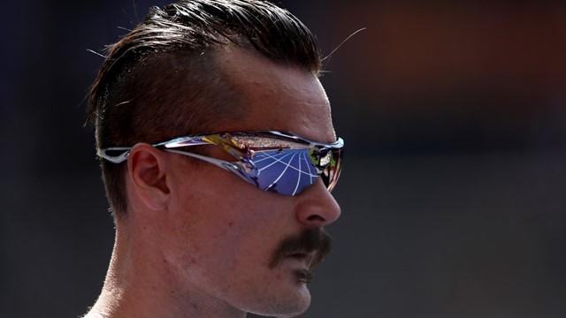 Сребърният европейски медалист на 5000 метра Хенрик Ингебрицен оглави световната
