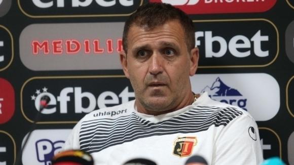 Дейвид Маленбана отпадна от състава на Локомотив (Пловдив) за финала