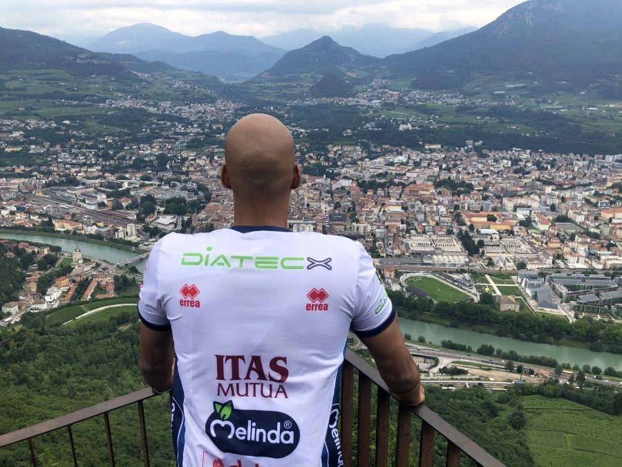 Италианският гранд Итас Трентино (Тренто) започва подготовка за новия сезон