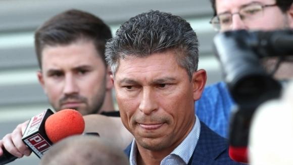 Надявам се ЦСКА да спечели Купата на България. Това каза