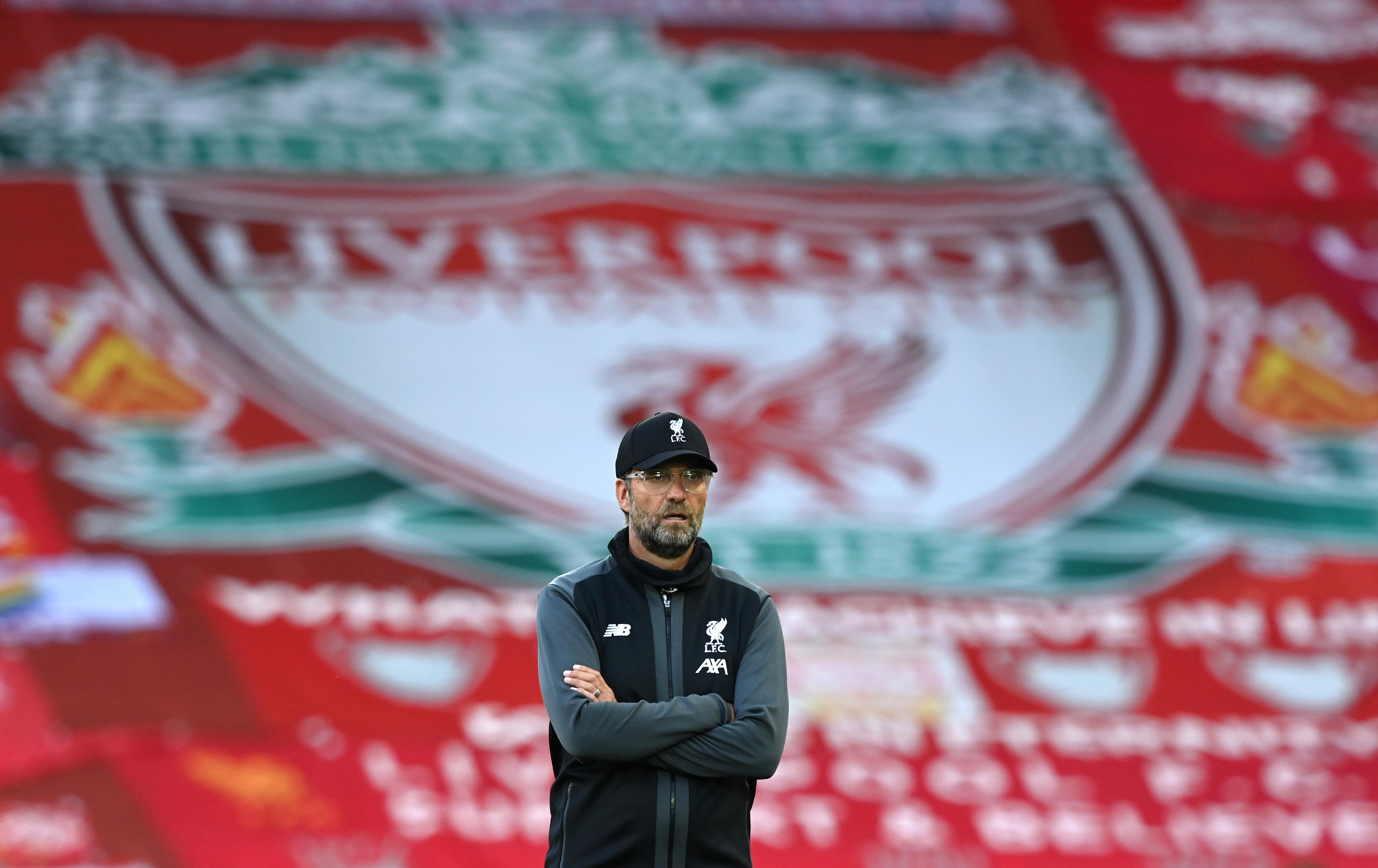 Мениджърът на Ливърпул Юрген Клоп коментира, че следващия сезон тимът