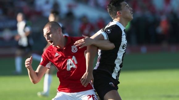 Валентин Антов беше разочарован след поражението от Локомотив (Пловдив) на