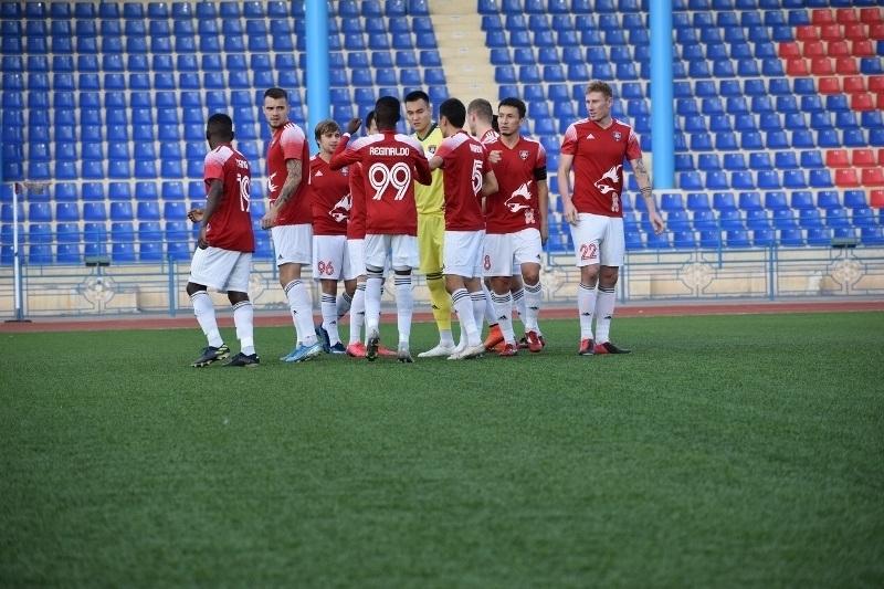 Воденият от българския треньор Стойчо Младенов отбор на Кайсар направи