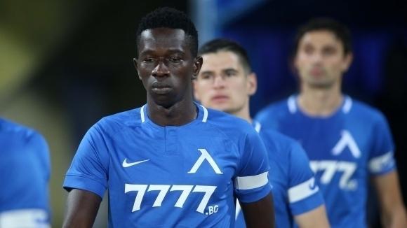 Кали Тиам е бил предложен на няколко български отбора, след