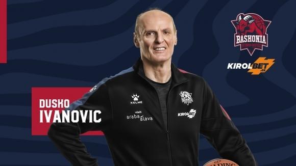Душко Иванович ще остане на позицията старши треньор на испанските