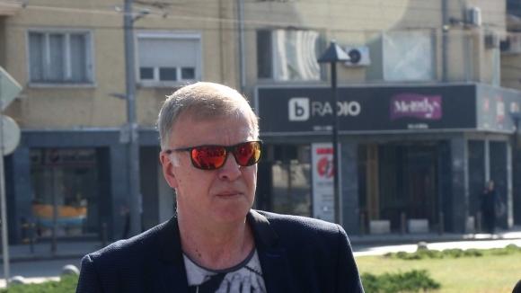 Левски настоява да бъде оценена гледаемостта на мачовете на отбора