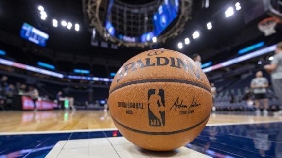 Още девет играчи от Националната баскетболна асоциация са дали положителни