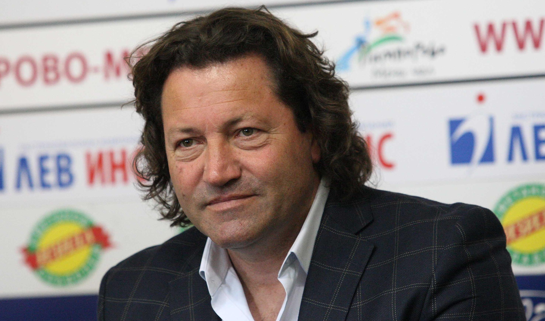 Николай Бухалов е единственият български спортист с две титли от