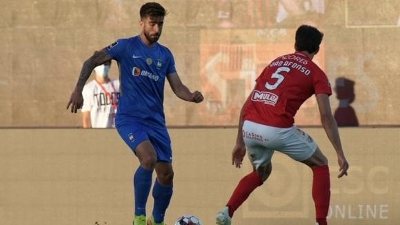 Отборът на Маритимо играе все по-сполучливо след рестарта на португалското