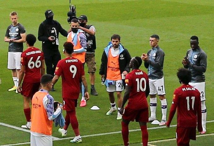 Съперничеството между Ливърпул и Манчестър Сити през последните три години