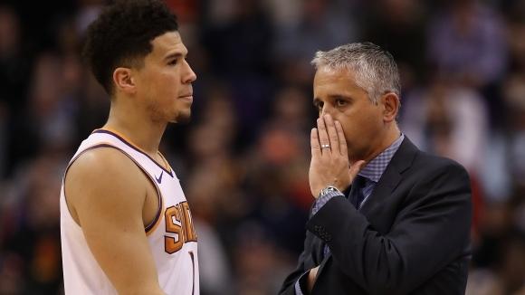 Дългогодишният асистент треньор в НБА Игор Кокошков ще наследи легендата