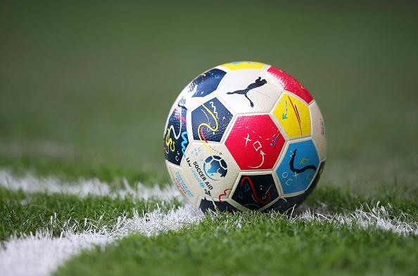 Футболното първенство на Казахстан бе прекратено за втори път в