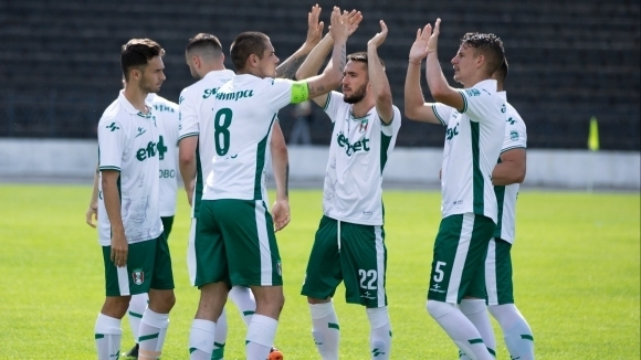 Новакът във Втора лига ОФК Янтра (Габрово) ще има в