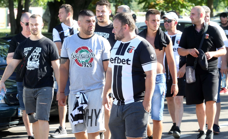 Носителят на Купата на България Локомотив (Пловдив) ще посрещне Берое