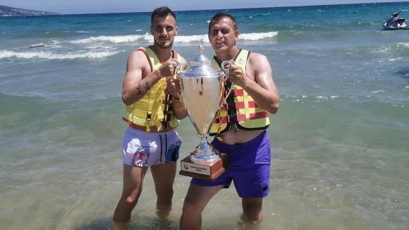 Отборът на Локомотив (Пловдив) и целият треньорски щаб разпусна на
