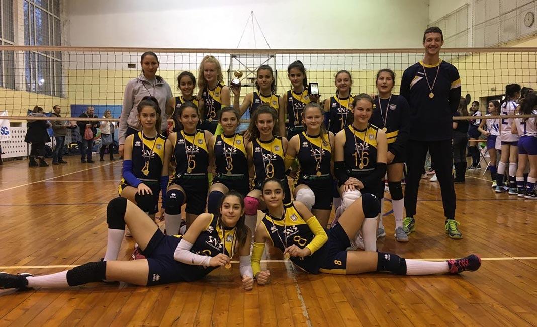 Марица (Пловдив) ще бъде домакин на финалите в регион Тракия