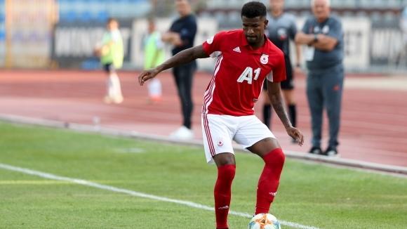 Бразилецът Жеферсон ще се завърне в стартовия състав на ЦСКА-София.