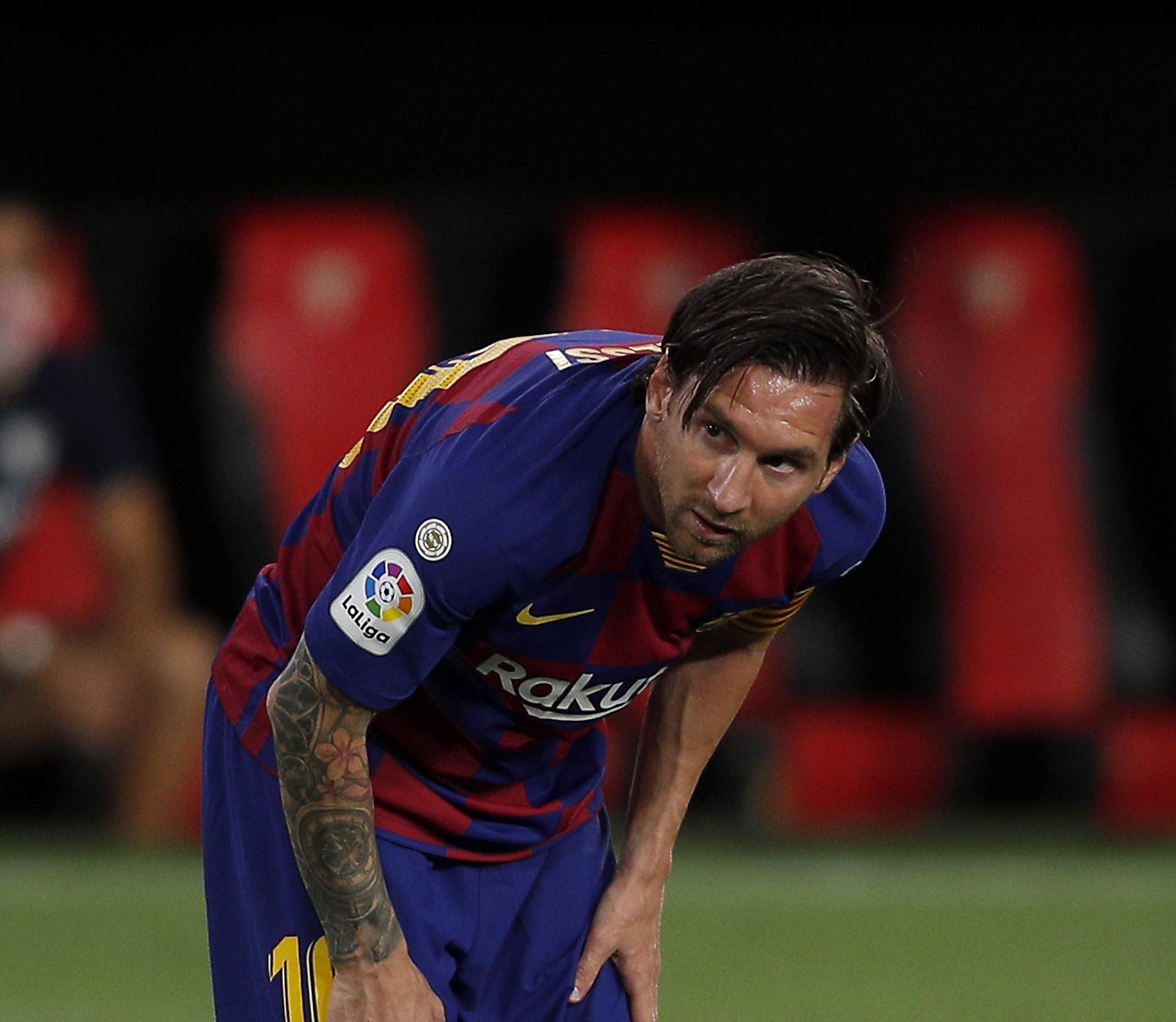 Именитият аржентински треньор Сесар Луис Меноти не се съмнява, че