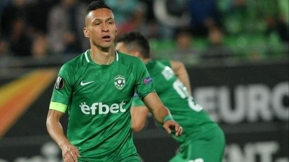 Офанзивният футболист на Лудогорец Марселиньо разкри какво ще бъде бъдещето