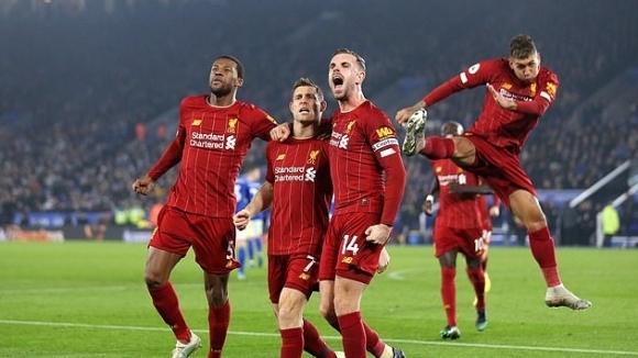 Мениджърът на Ливърпул Юрген Клоп настоява всеки играч от неговия