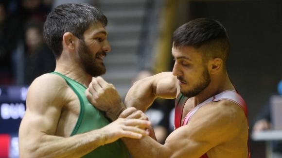 Световното първенство по борба за мъже и жени ще се