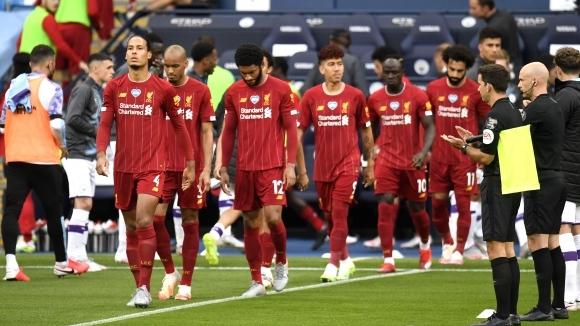 Церемония по награждаването на Ливърпул ще се състои на 22