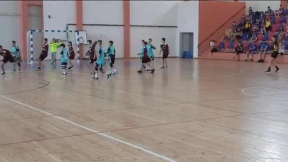 Град Кубрат е домакин на национален турнир по хандбал за