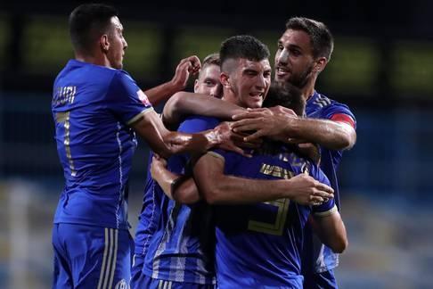Отборът на Интер (Запрешич) допусна 12-а поредна загуба в първенството