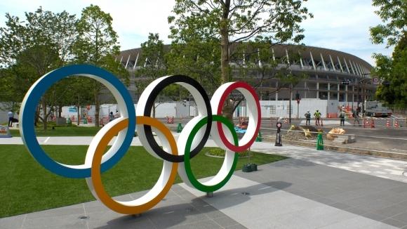 При подготовката за предстоящите Олимпийски игри властите в японската столица