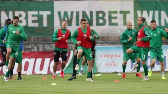 Без победител – 2:2 приключи контролата в плевенското градче Славяново