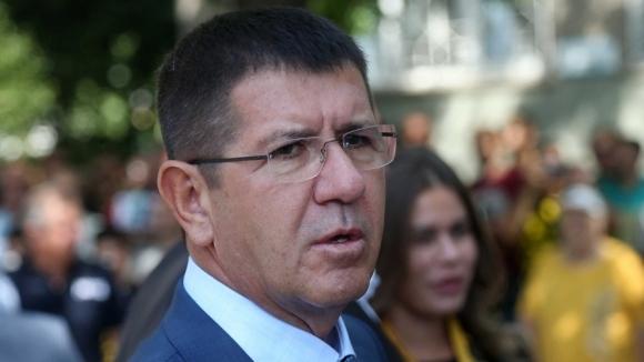 Президентът на Ботев (Пловдив) Георги Самуилов обяви, че обмисля напускане