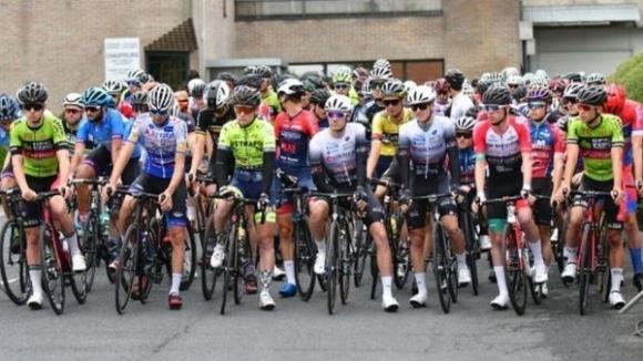 Трагедия помрачи първото колоездачно състезание в Белгия след социалната изолация