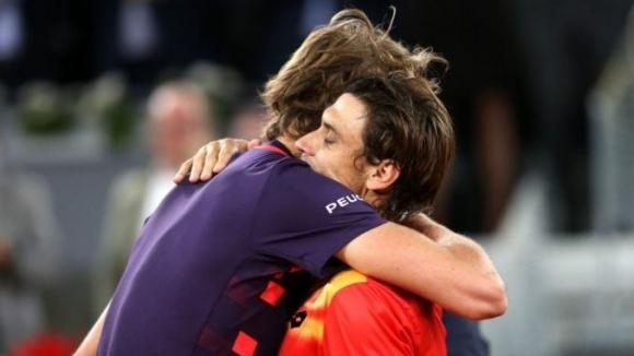 Един от най-емблематичните бивши испански тенисисти Давид Ферер ще започне