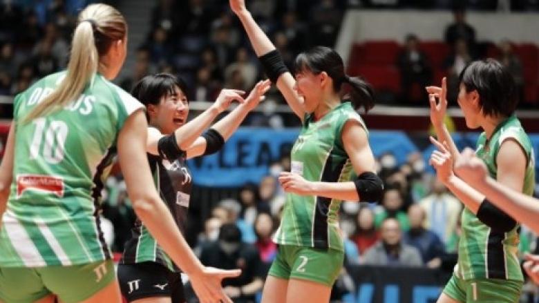 Следващият сезон в Япония ще започне с промени във форматите,