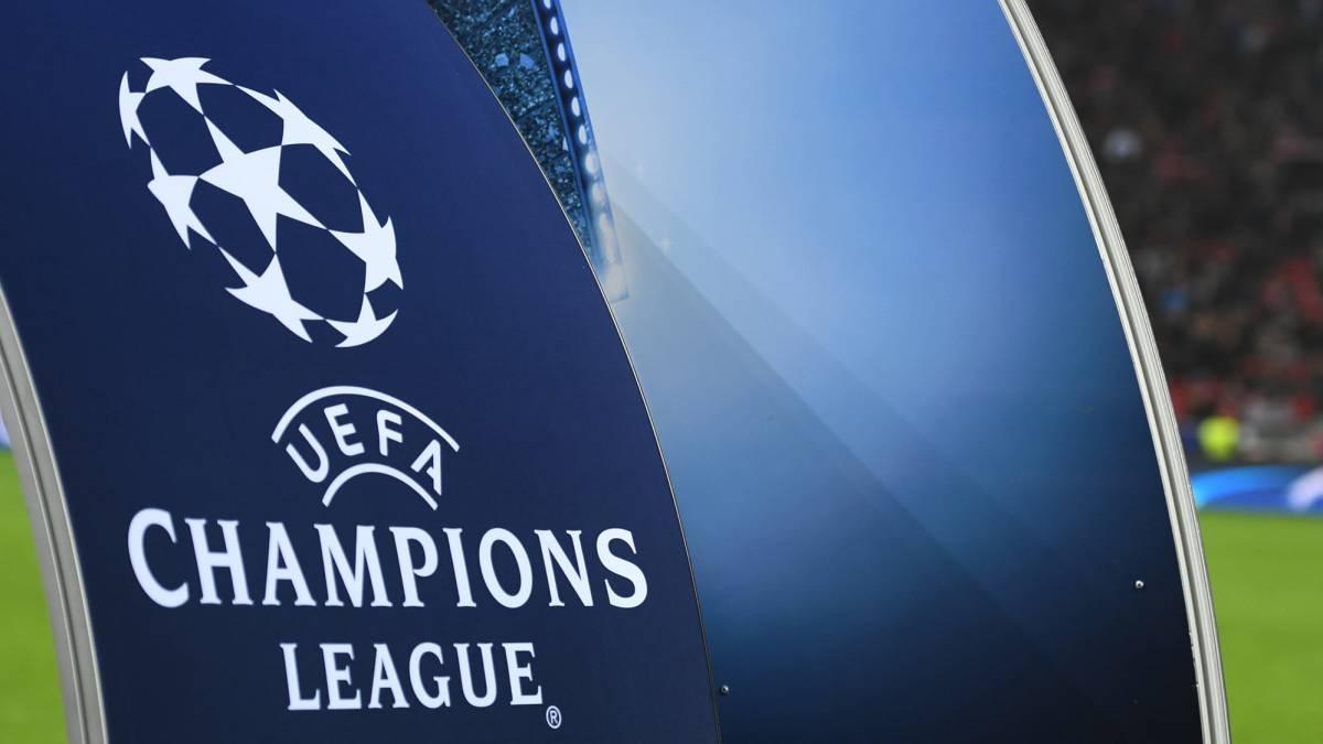 В петък ще бъде изтеглен жребият за 1/4-финалите в Шампионската