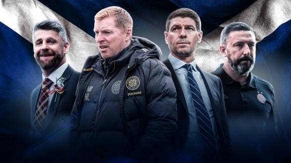 Селтик ще започне новото първенство в Шотландия с мач у