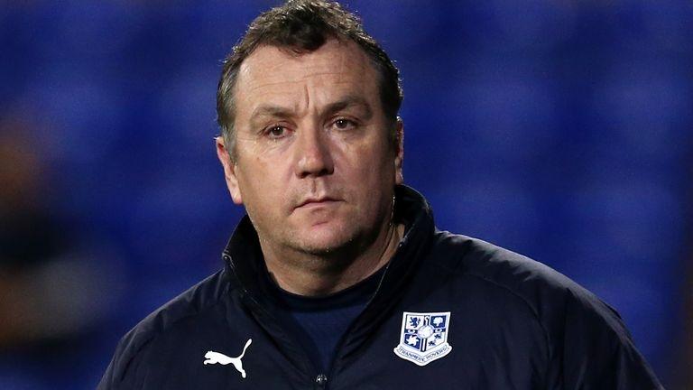 Дънди Юнайтед ще назначи Мики Мелън за нов мениджър, съобщават