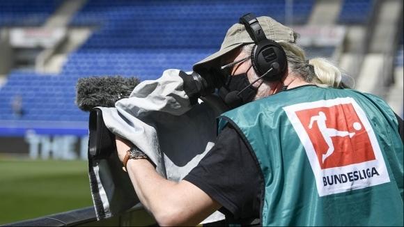 """""""Евроспорт България"""" ще излъчва елита на германския футбол - Бундеслигата"""