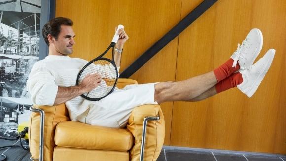 """Роджър Федерер заяви, че му """"липсва"""""""