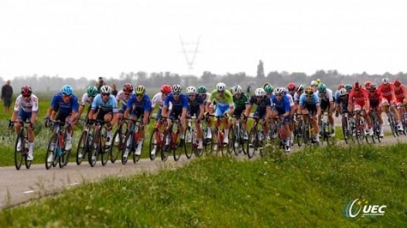 Европейският шампионат по колоездене на шосе ще бъде проведен между