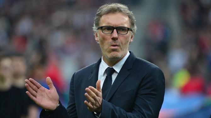 Лоран Блан е фаворит за треньорския пост във Валенсия. 54-годишният