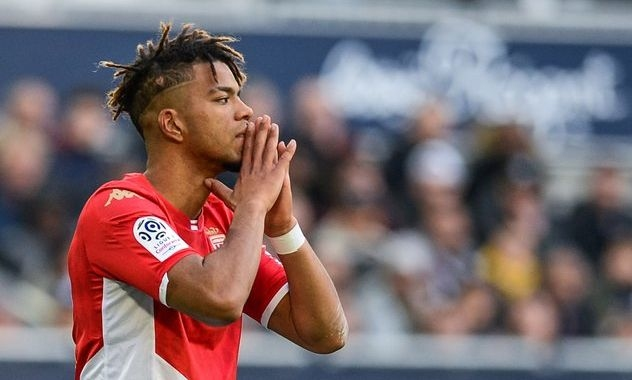 Защитникът на Монако Бенямин Хенрихс ще премине в РБ Лайпциг.