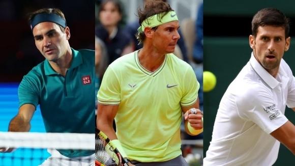 Мъжката тенис асоциация (АТР) обяви нова ранкинг система в условията