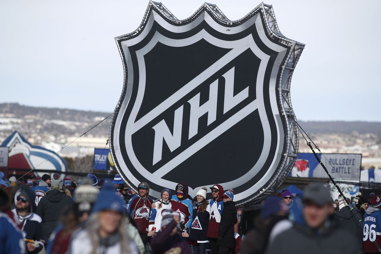 Националната хокейна лига (НХЛ) на САЩ и Канада и Асоциацията