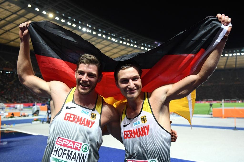 Йоханес Фетер и Андреас Хофман ще се присъединят към олимпийския