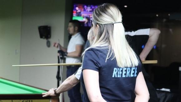 През уикенда се изигра един страхотен Shoot Out турнир ръководен